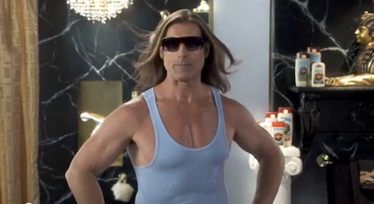 Fabio responds to the Internet... this should go over well.