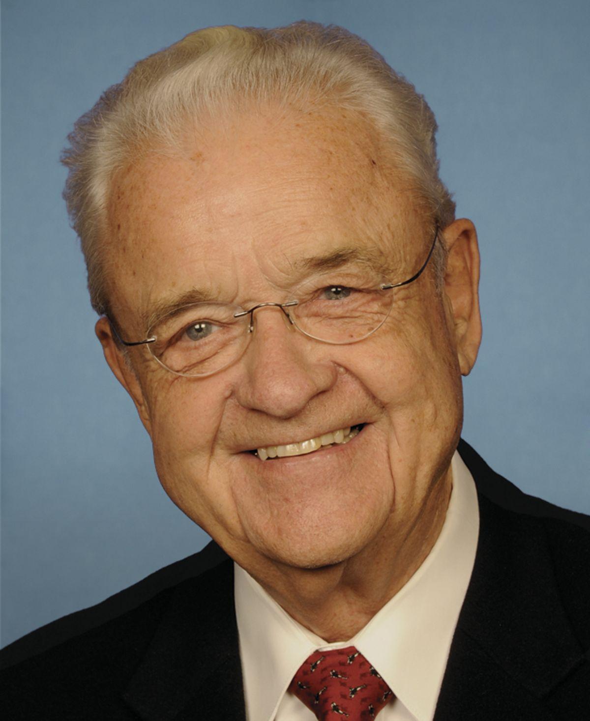 Rep. Leonard Boswell (D-Iowa)