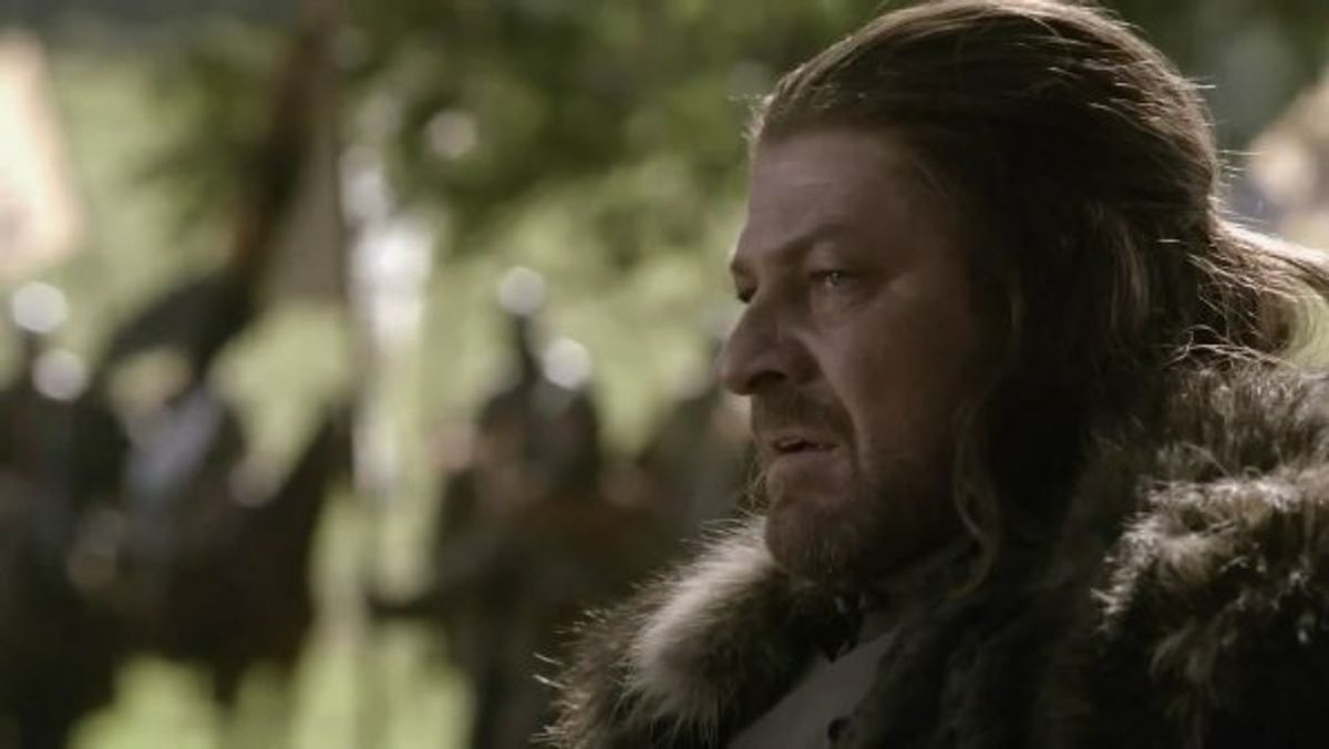 """Sean Bean of """"Game of Thrones"""" was one of many deserving people snubbed by this year's Emmy nominations."""