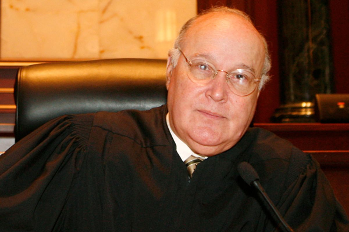 Dennis G. Jacobs