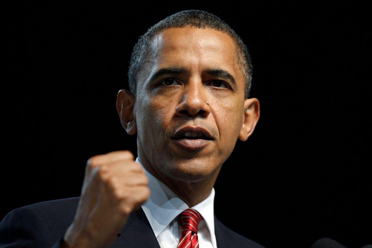 President Obama     (Jason Reed / Reuters)
