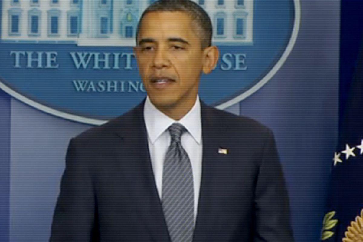 President Barack Obama   (cnn.com)