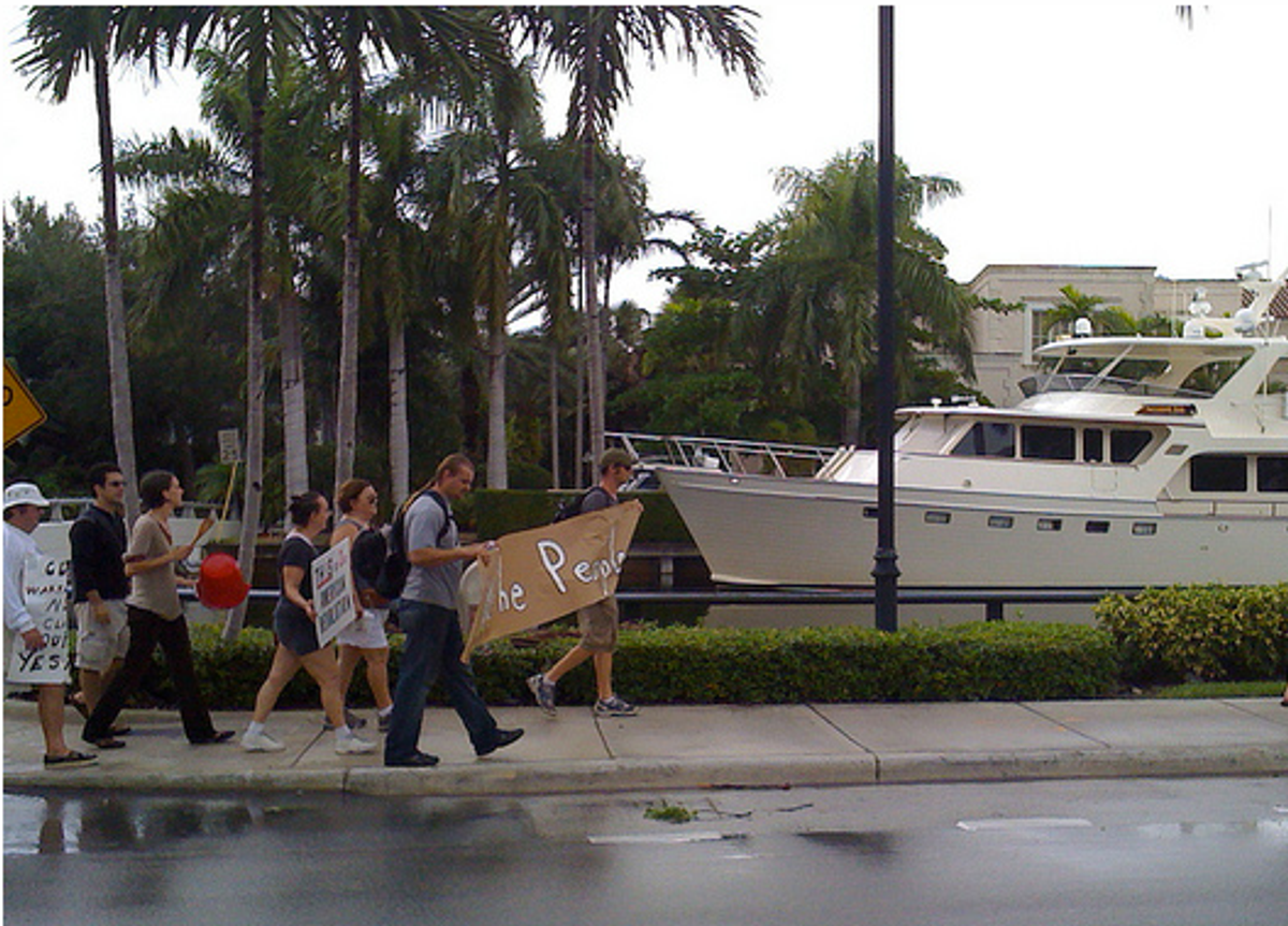 Occupy Fort Lauderdale