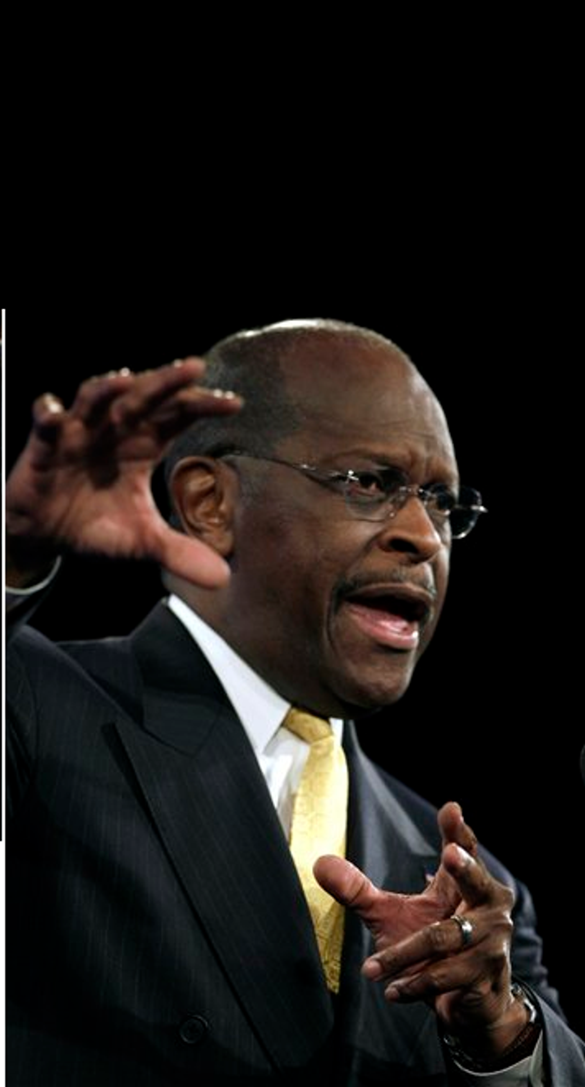 Herman Cain (AP)