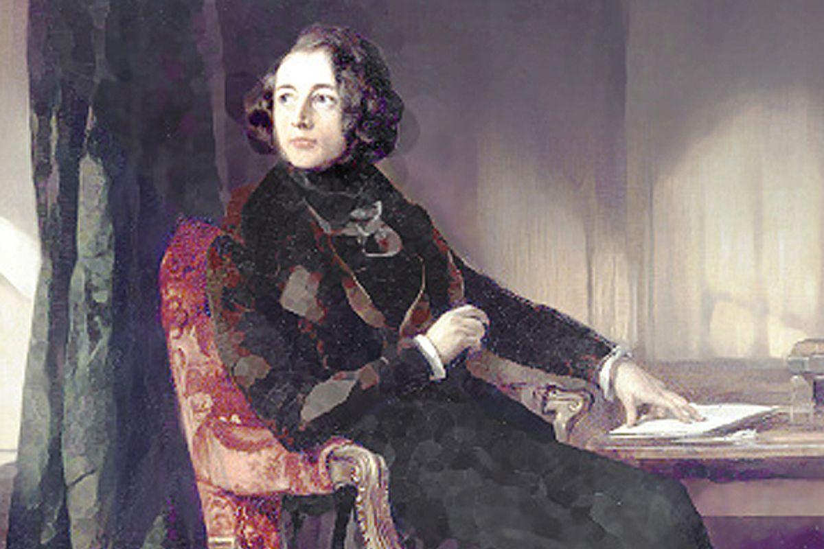 Daniel Maclise's portrait of Charles Dickens