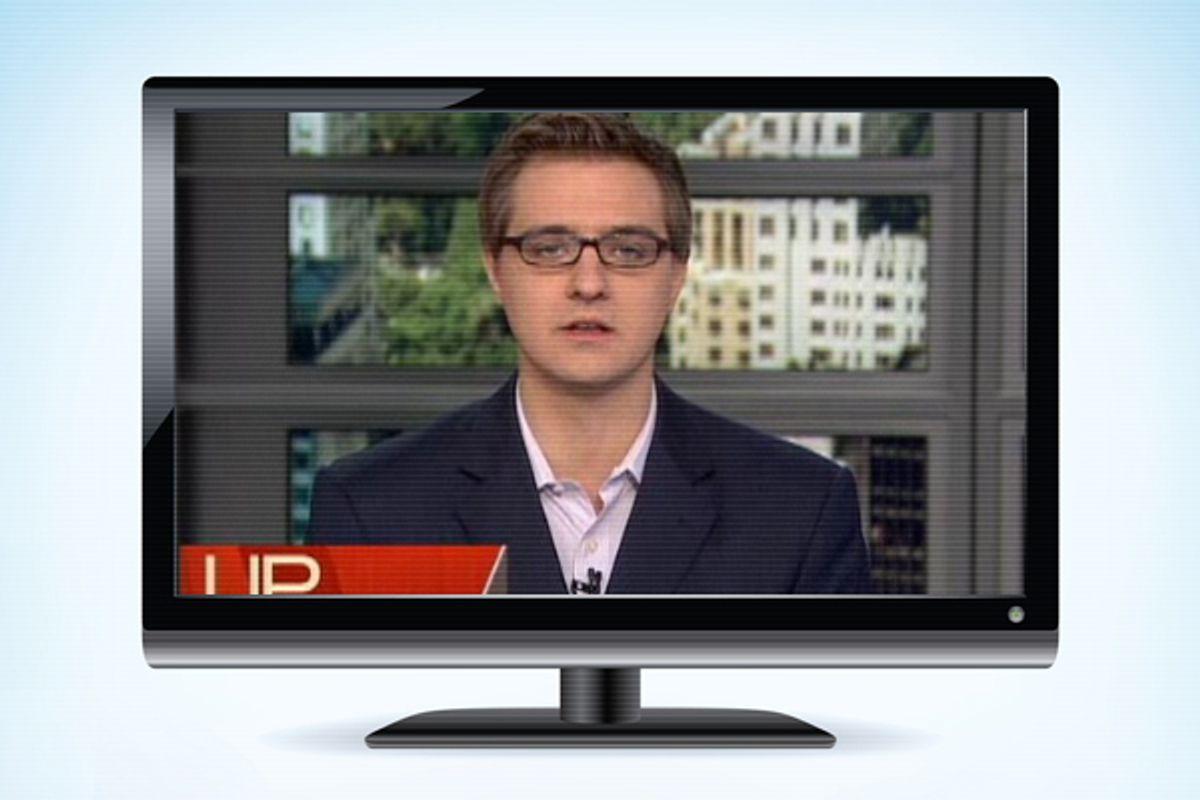 (MSNBC/<a href='http://www.shutterstock.com/gallery-90284p1.html'>Hywit Dimyadi</a> via <a href='http://www.shutterstock.com/'>Shutterstock</a>)