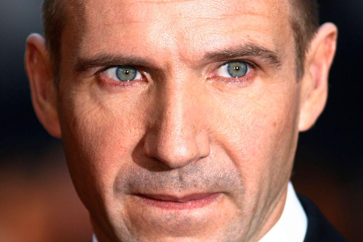 Ralph Fiennes     (Luke Macgregor / Reuters)