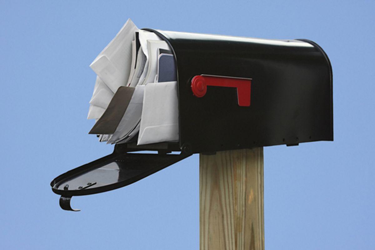 (<a href='http://www.shutterstock.com/gallery-129214p1.html'>Steve Byland</a> via <a href='http://www.shutterstock.com/'>Shutterstock</a>)