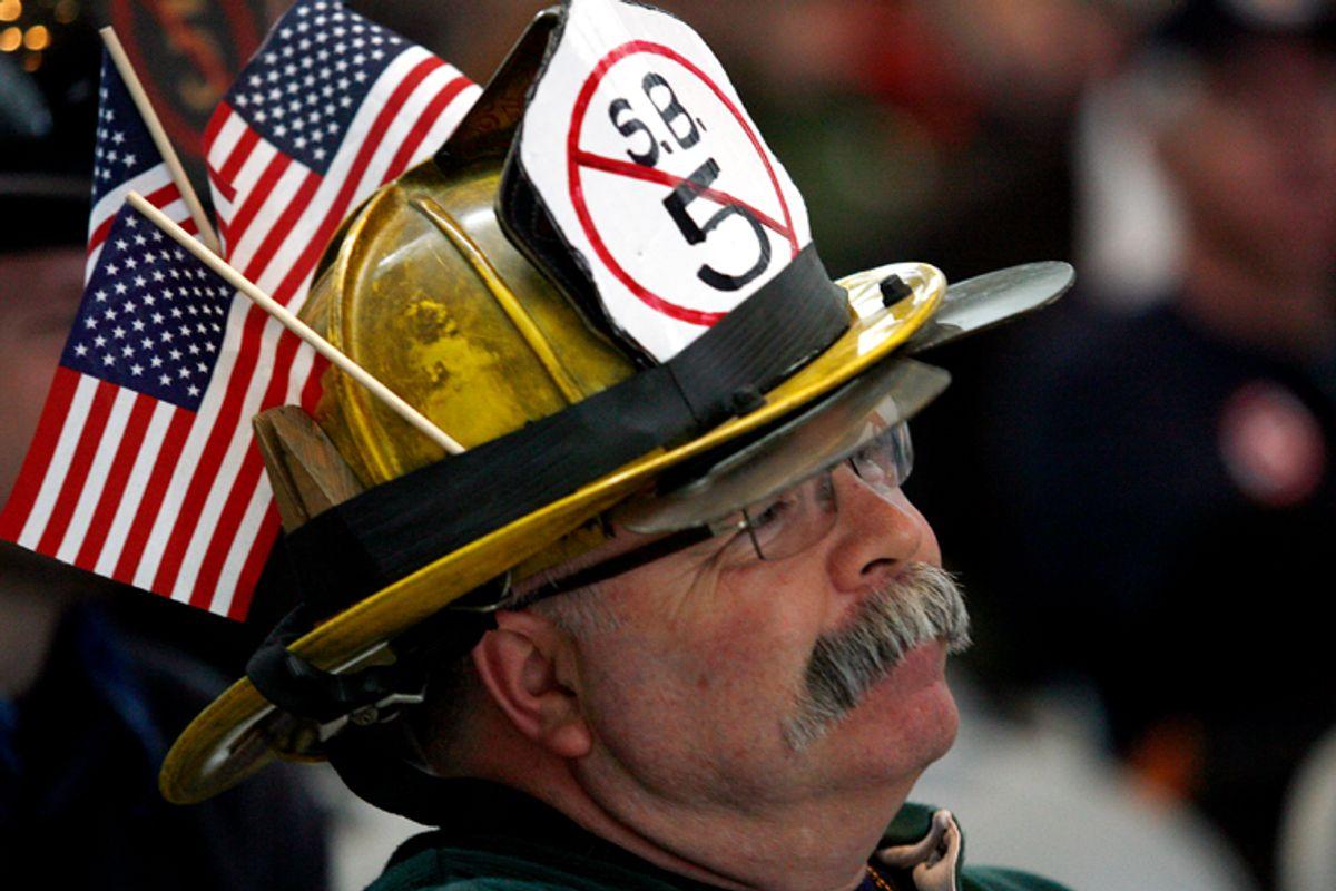 (Matt Sullivan / Reuters)