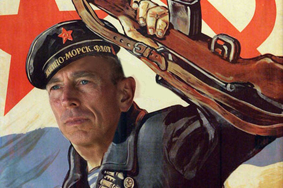David Petraeus   (AP/Salon)