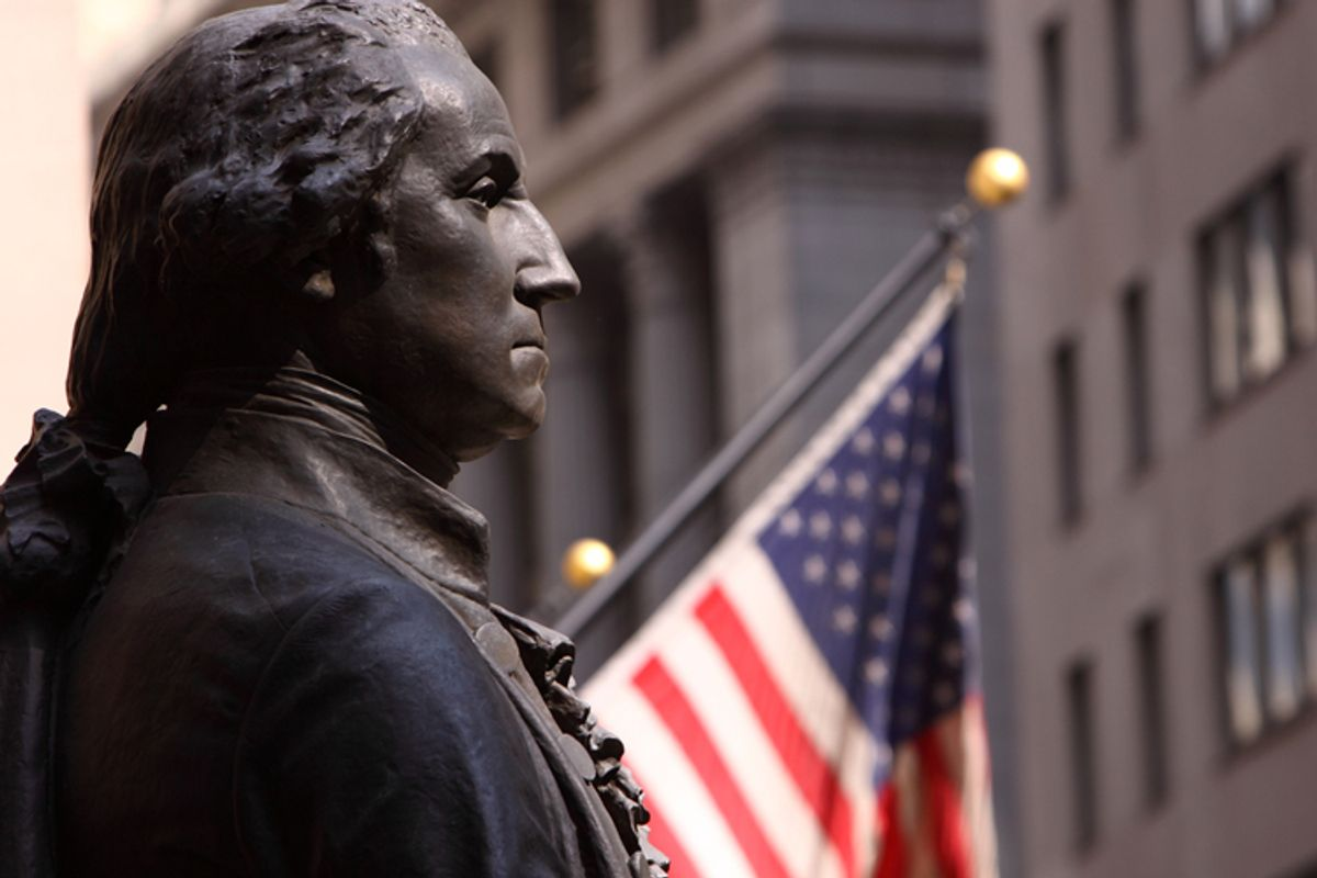 (<a href='http://www.shutterstock.com/gallery-287167p1.html'>gary yim</a> via <a href='http://www.shutterstock.com/'>Shutterstock</a>)