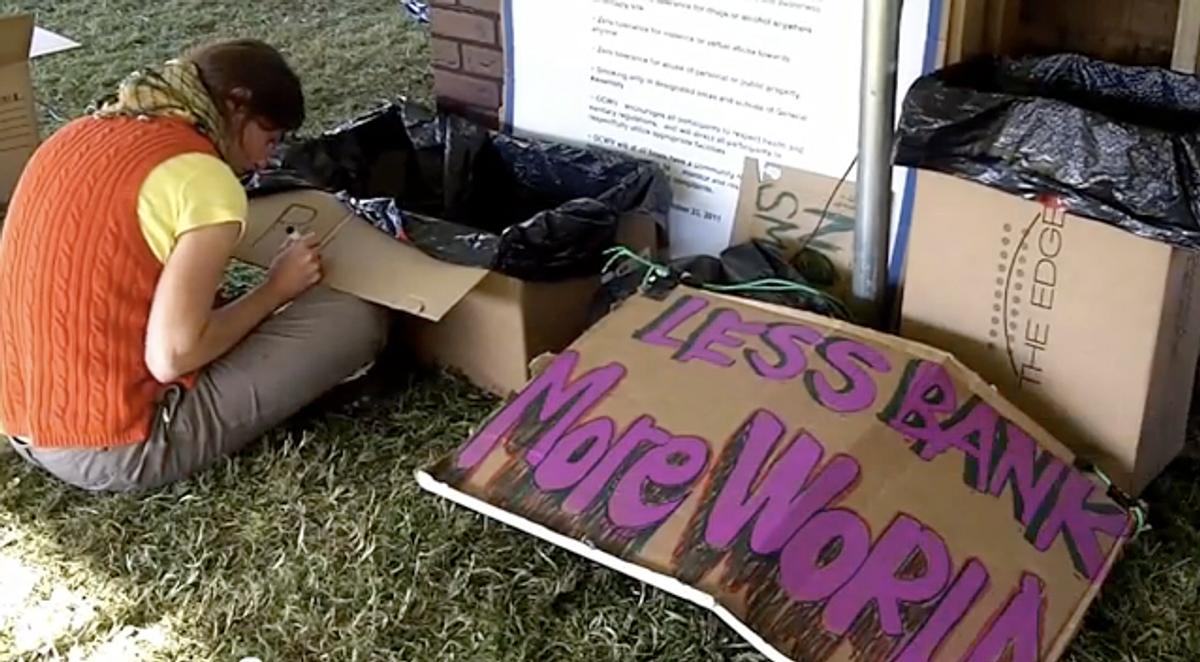 Occupy Charleston, WV