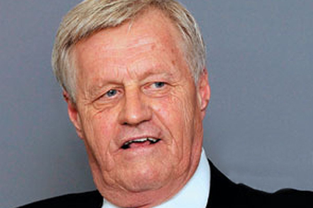 Rep. Collin Peterson, ranking Democrat on the House Agriculture Committee      (Reuters)