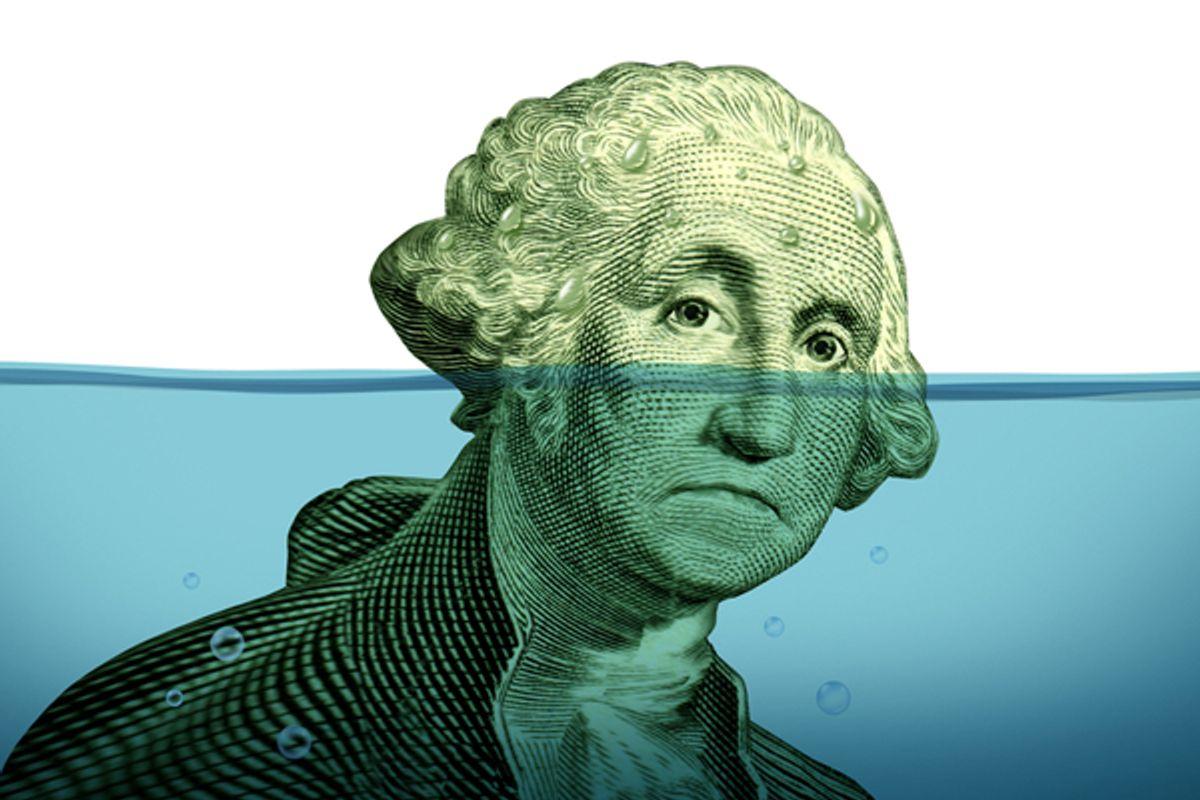 (<a href='http://www.shutterstock.com/gallery-540784p1.html'>Lightspring</a> via <a href='http://www.shutterstock.com/'>Shutterstock</a>)