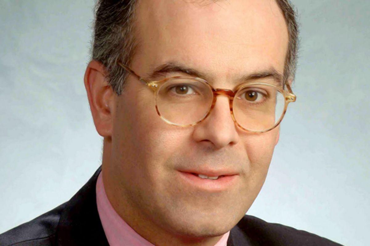 David Brooks, philosophe