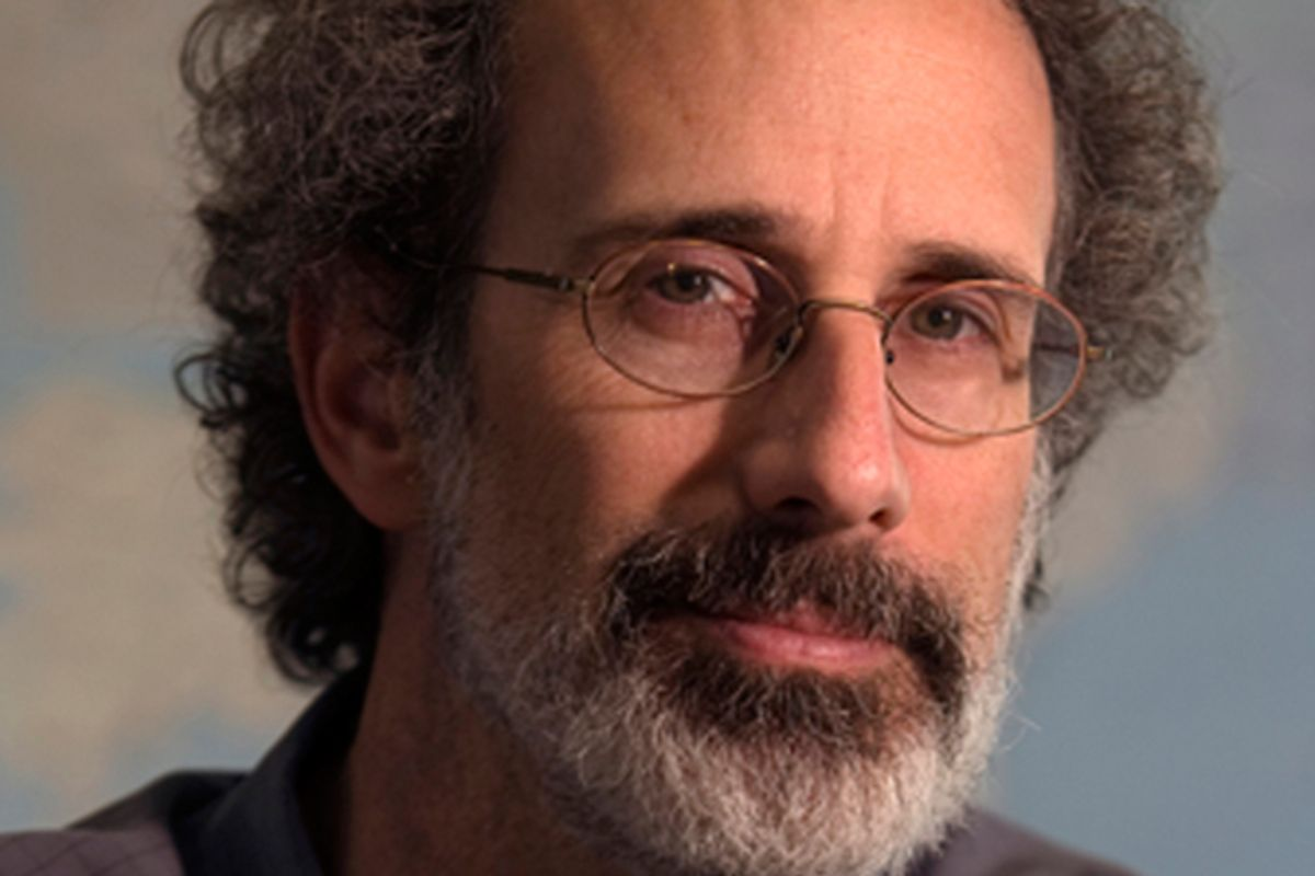Peter Gleick: climate scientist and document thief