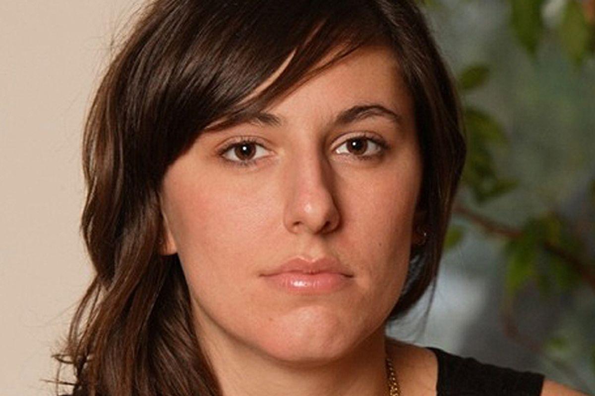 Jessica Valenti     (Jessica Valenti/Wikimedia Commons)