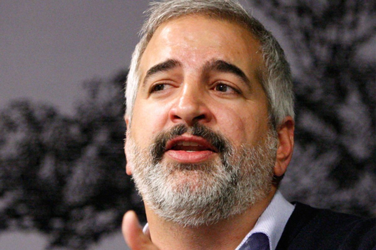 Anthony Shadid       (AP)