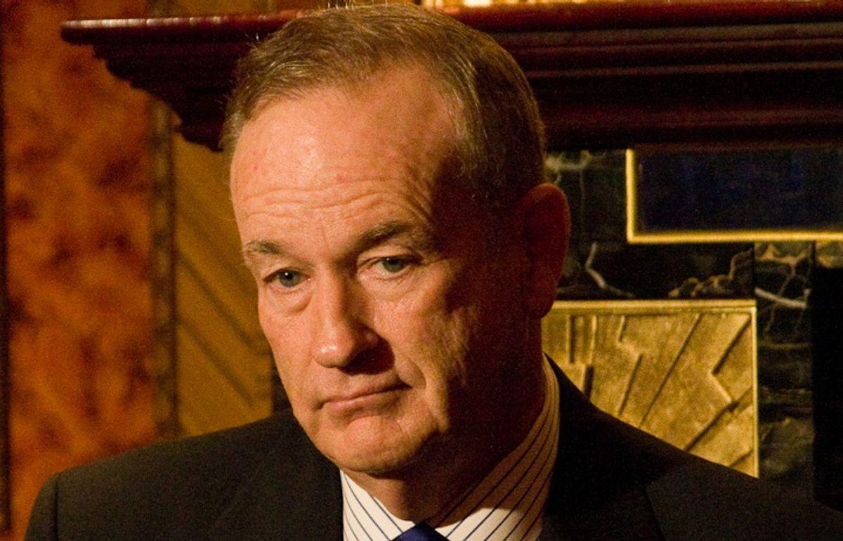 Bill O'Reilly            (Wikipedia)