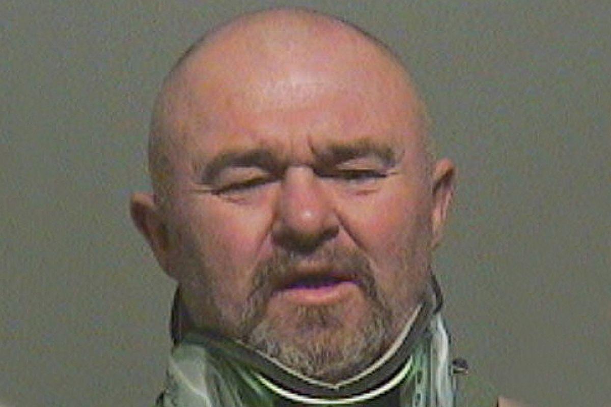 Francis Grady     (Outagamie County Sheriff's Dept.)