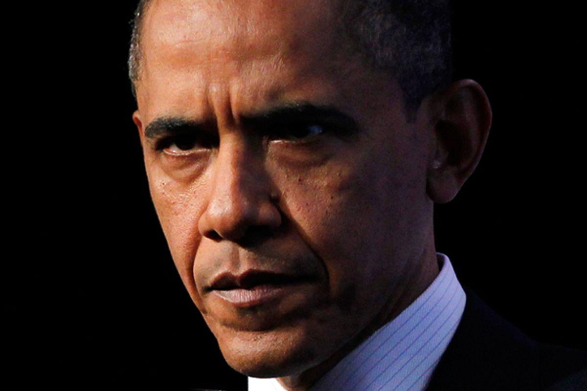 President Obama    (Reuters/Jason Reed)