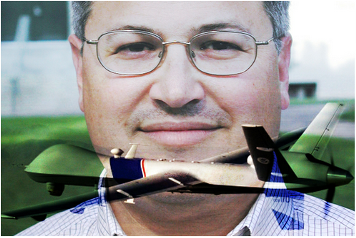 Jack Goldsmith changes his tune on drone war