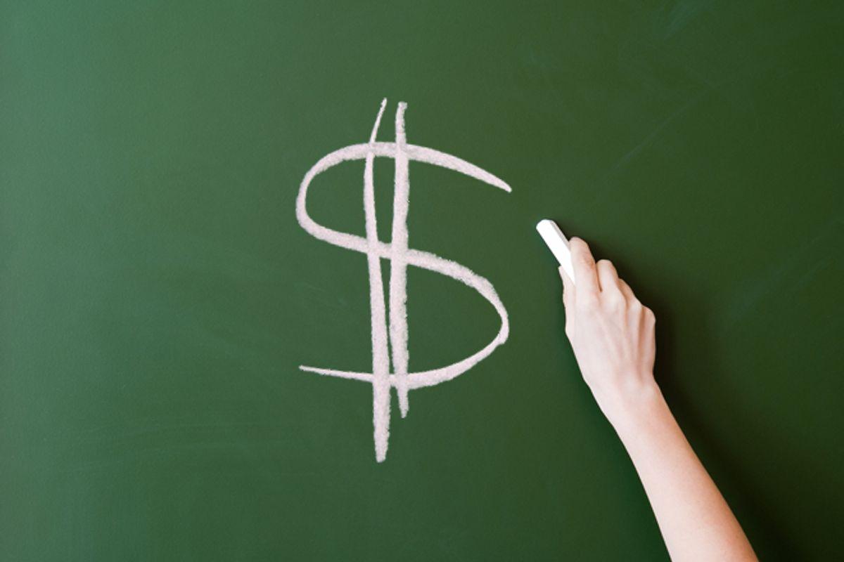 (<a href='http://www.shutterstock.com/gallery-401527p1.html'>swinner</a> via <a href='http://www.shutterstock.com/'>Shutterstock</a>)