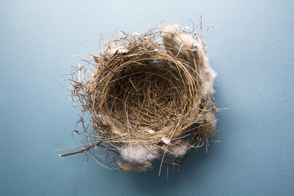 (<a href='http://www.shutterstock.com/gallery-364672p1.html'>BW Photo</a> via <a href='http://www.shutterstock.com/'>Shutterstock</a>/Salon)