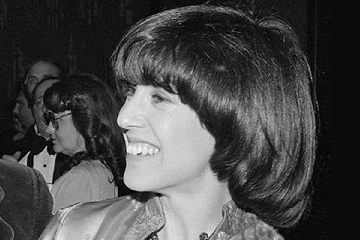Nora Ephron in 1978   (AP/Richard Drew)
