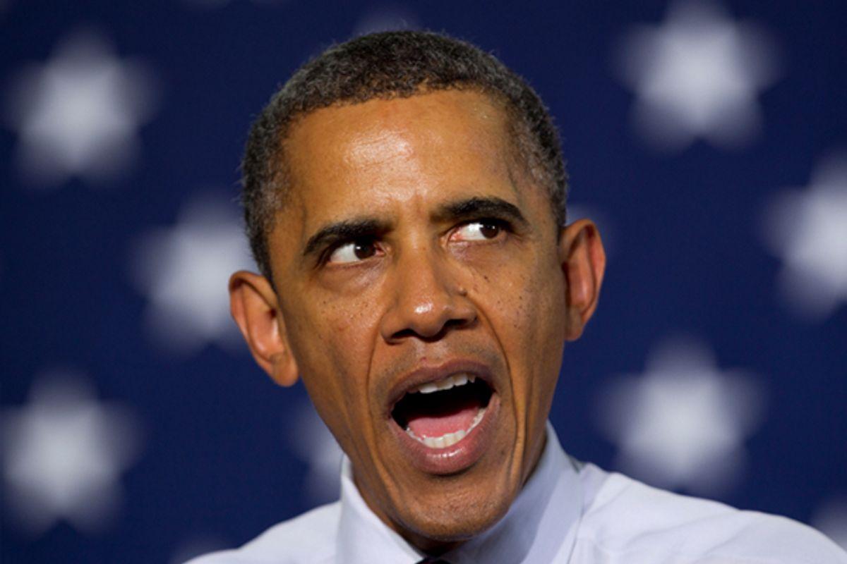 President Obama    (AP)