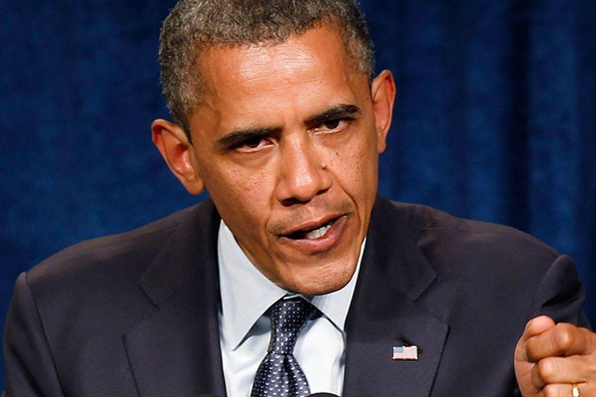 President Obama       (AP/Ed Andrieski)