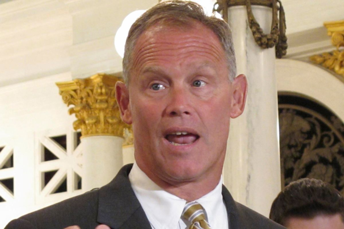 Mike Turzai  (AP/Marc Levy)