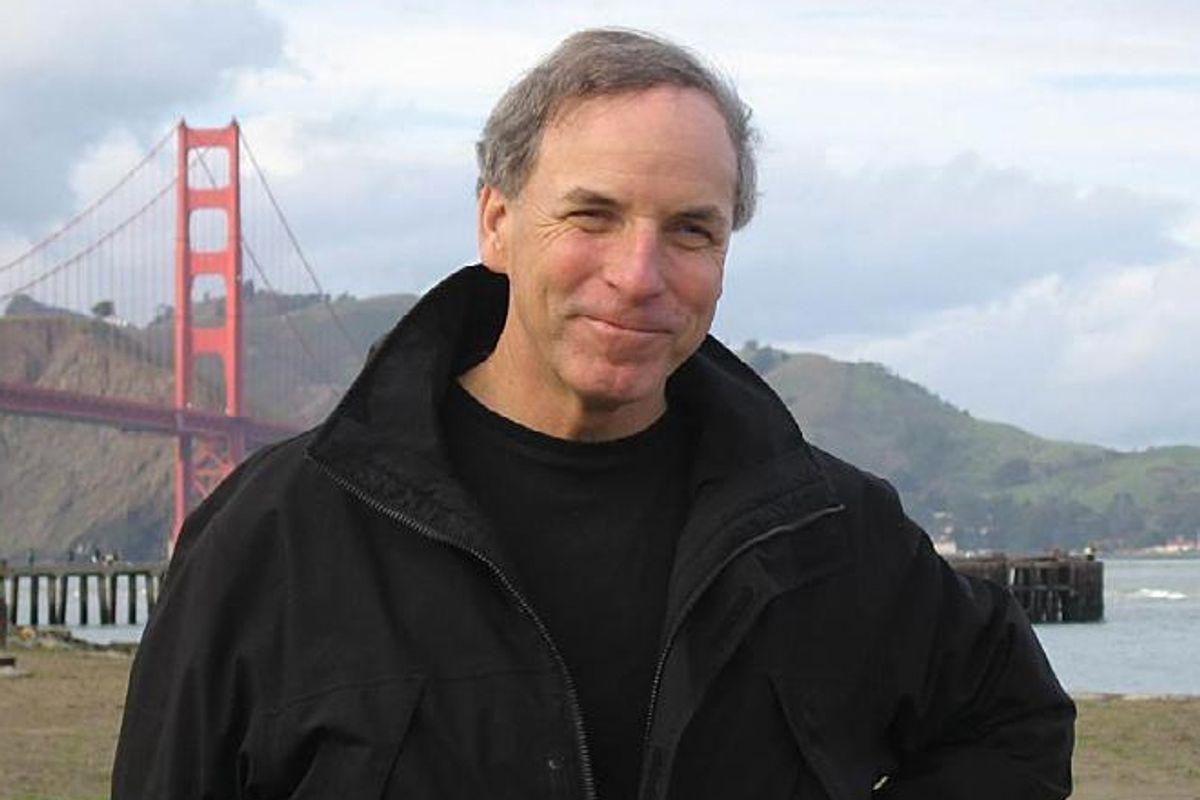 Jack Cashill         (Debra Blackston/Simon & Schuster)