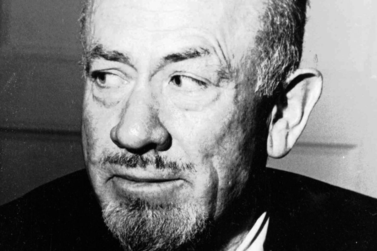 John Steinbeck         (AP)