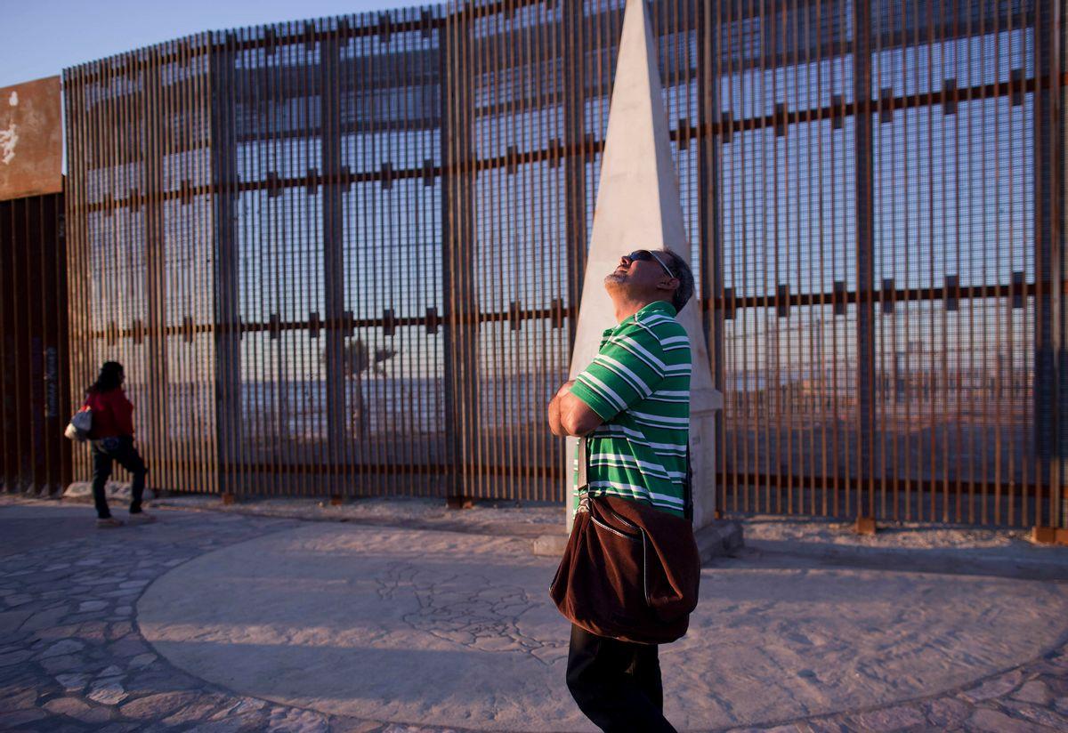 Tijuana, Mexico       (AP/Julie Jacobson)