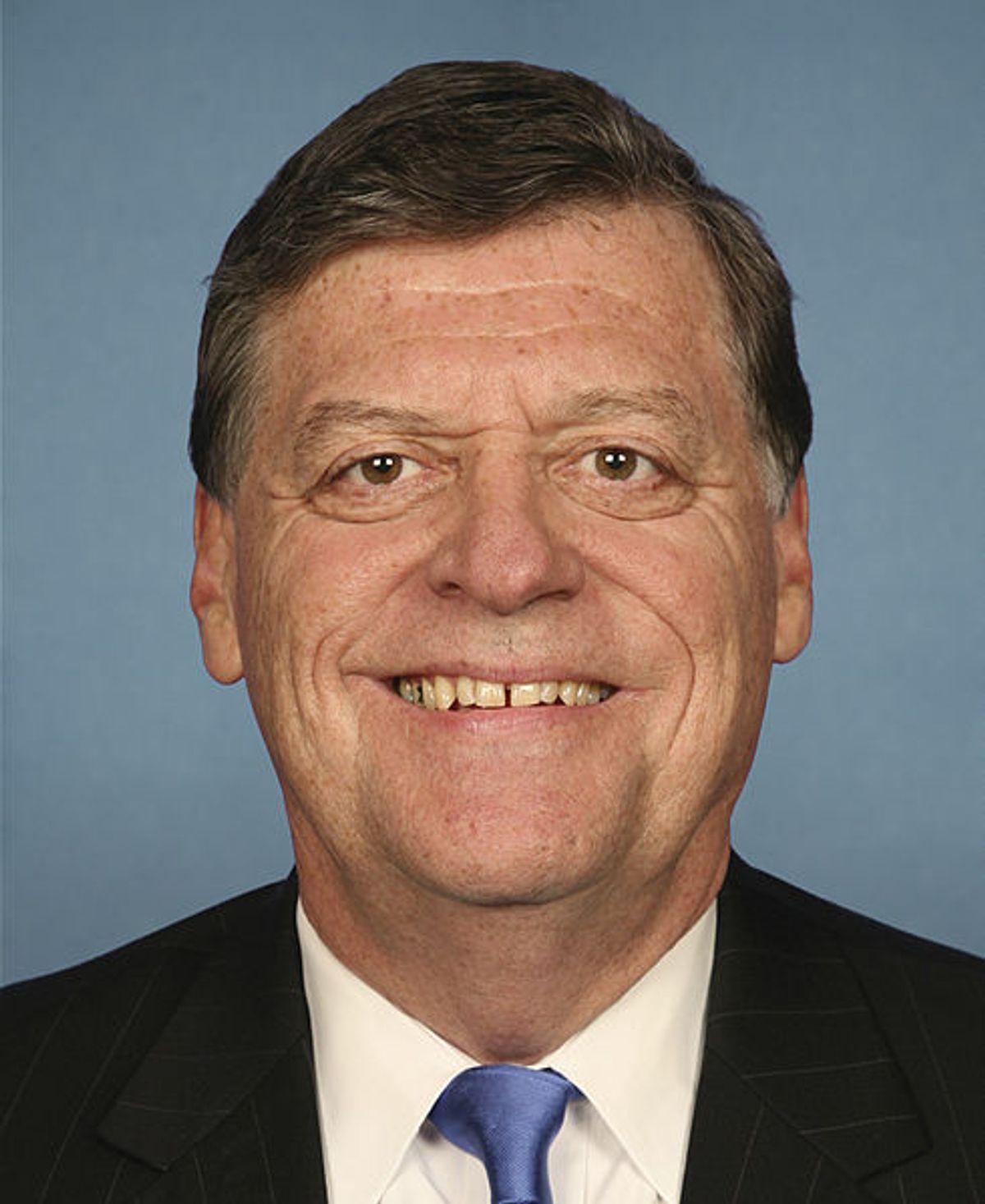 Rep. Tom Cole, R-Okla.   (Wikipedia)