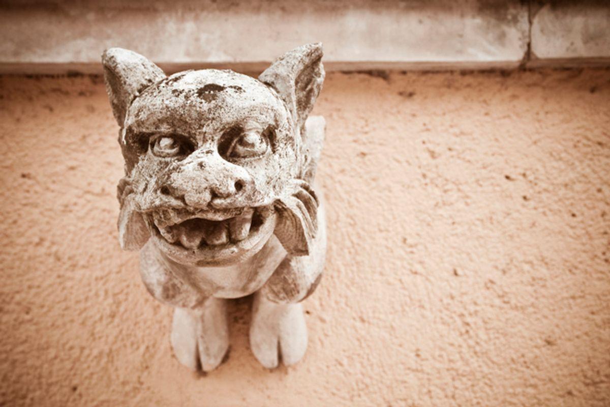 (<a href='http://www.shutterstock.com/gallery-213790p1.html'>MIMOHE</a> via <a href='http://www.shutterstock.com/'>Shutterstock</a>)