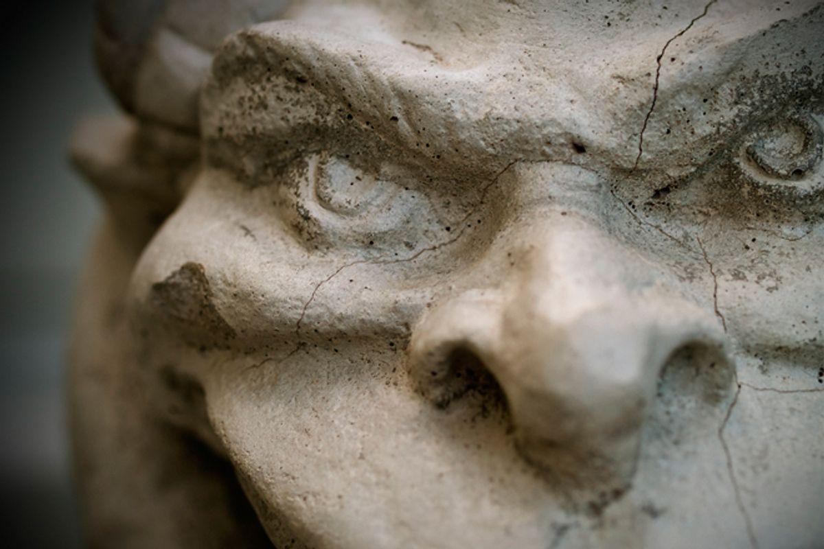 (<a href='http://www.shutterstock.com/gallery-235126p1.html'>Frank Jr</a> via <a href='http://www.shutterstock.com/'>Shutterstock</a>)