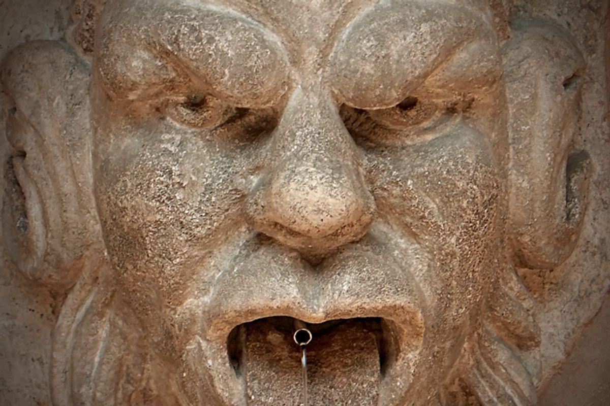 (<a href='http://www.shutterstock.com/gallery-5774p1.html'>pryzmat</a> via <a href='http://www.shutterstock.com/'>Shutterstock</a>)