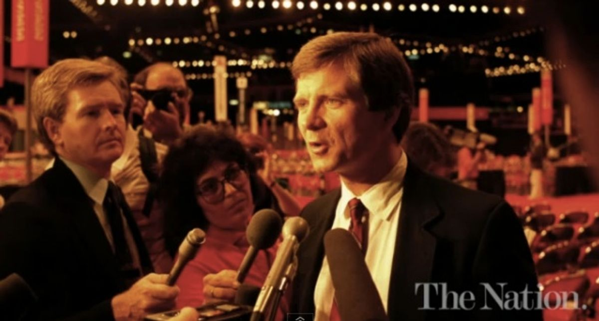 Lee Atwater.   (The Nation)