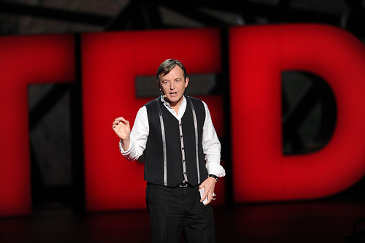 (TED Conference)