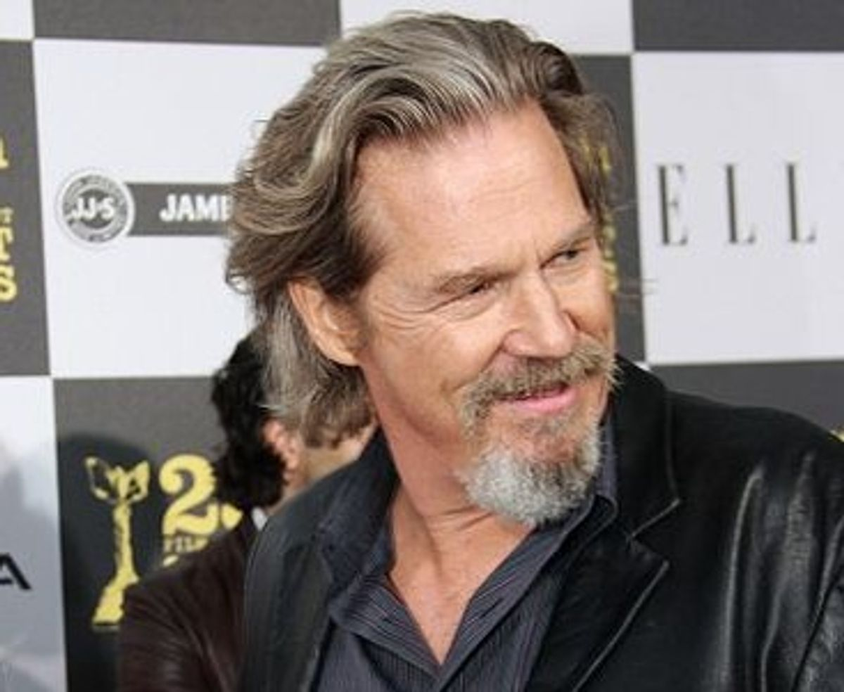 Jeff Bridges (Wikimedia)