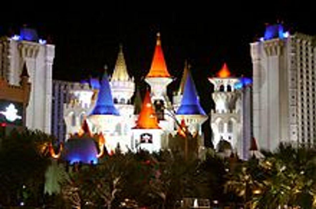 Two Dead After Excalibur Hotel Shooting In Las Vegas Salon Com