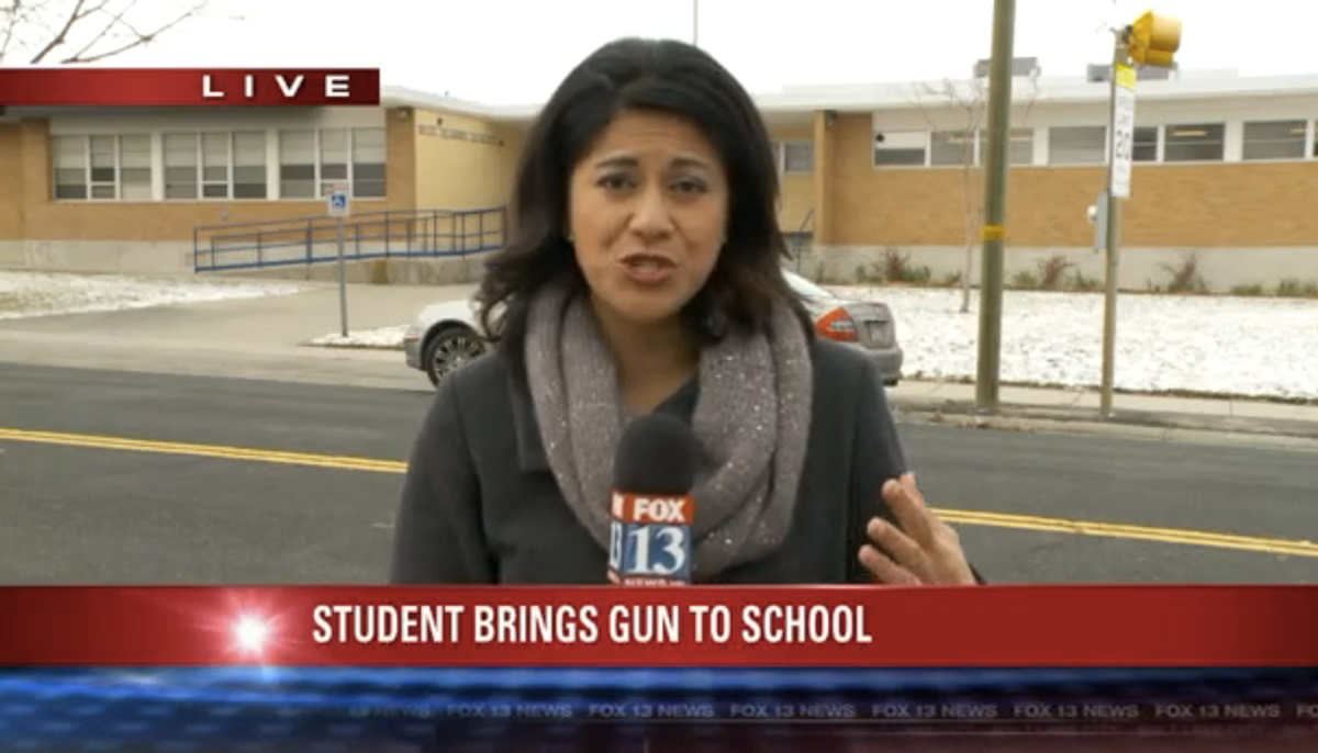 Screengrab from Fox13 News