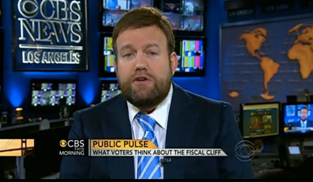 (CBS)