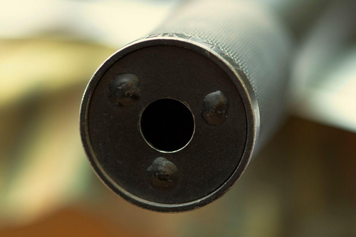 (<a href='http://www.shutterstock.com/gallery-6614p1.html'>Kuzma</a> via <a href='http://www.shutterstock.com/'>Shutterstock</a>)