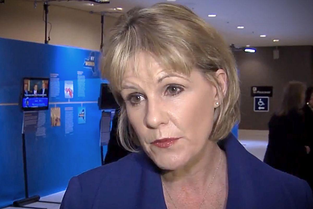 Representative Catharine Young
