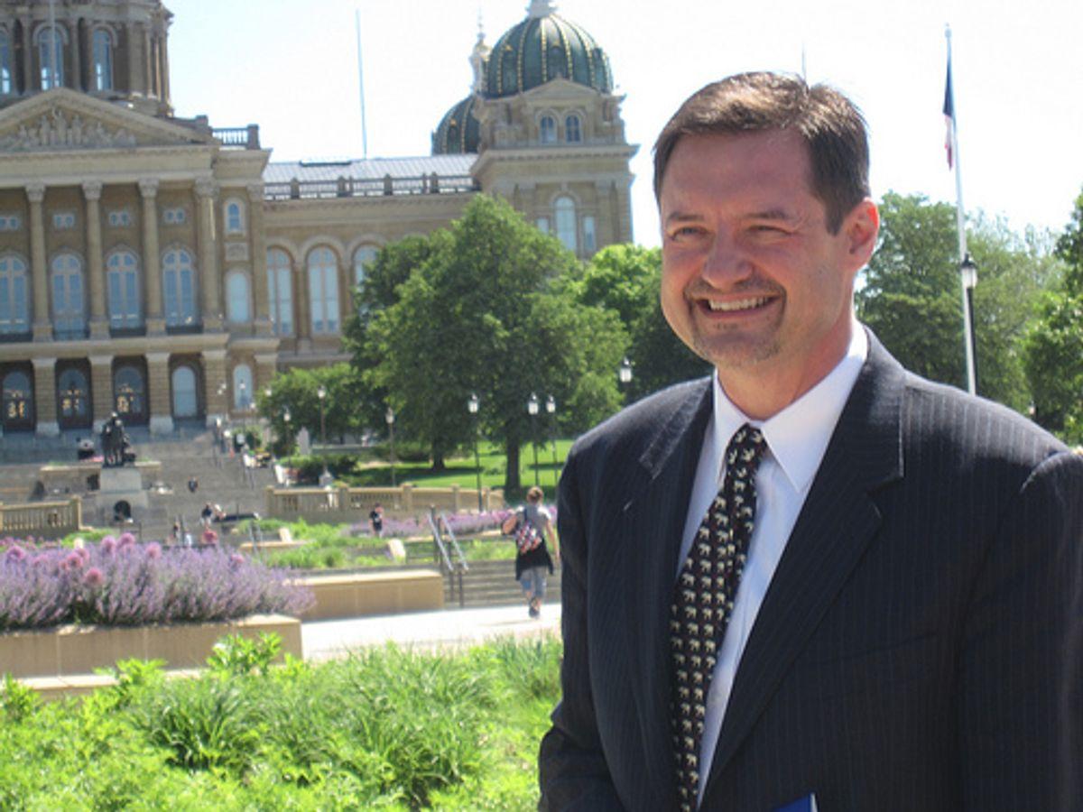 (Iowa Politics Flickr)