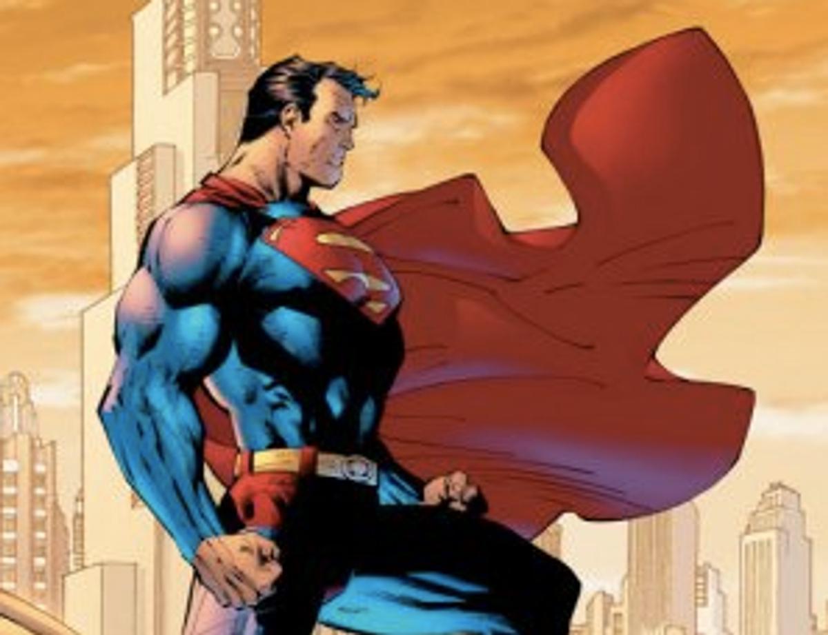(Wikimedia Commons via DC Comics)