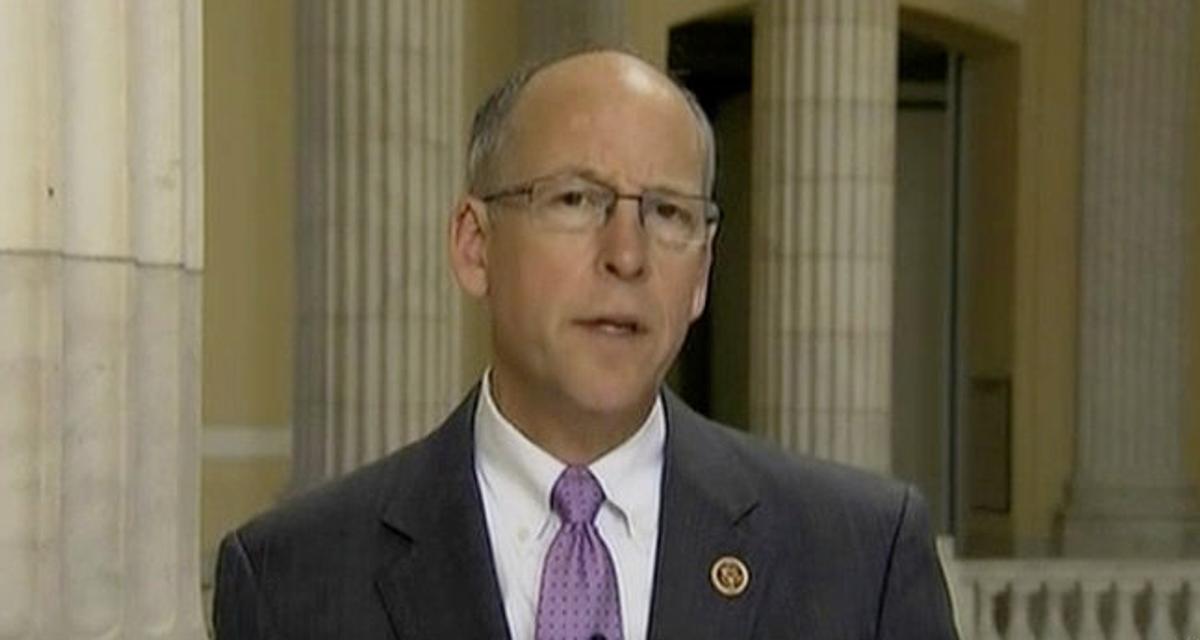 NRCC Chairman Rep. Greg Walden on CNN on April 9, 2013